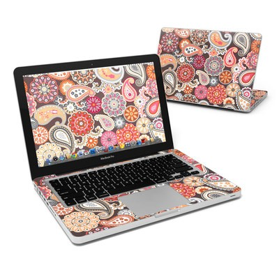 MacBook Pro 13in Skin - Vashti