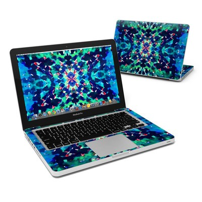 MacBook Pro 13in Skin - Water Dream