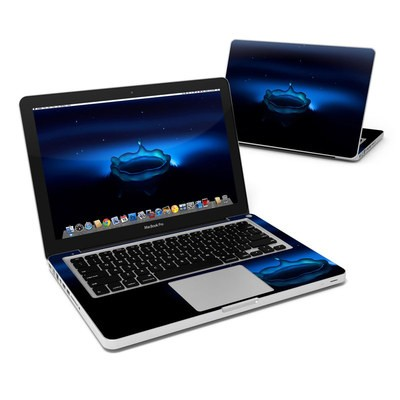 MacBook Pro 13in Skin - Water Hole