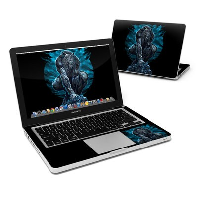 MacBook Pro 13in Skin - Werewolf