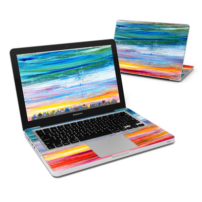 MacBook Pro 13in Skin - Waterfall