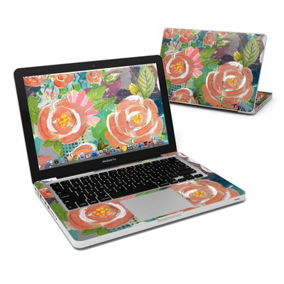 MacBook Pro 13in Skin - Wild and Free