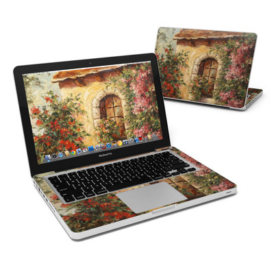 MacBook Pro 13in Skin - The Window