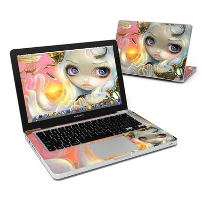 MacBook Pro 13in Skin - Windswept