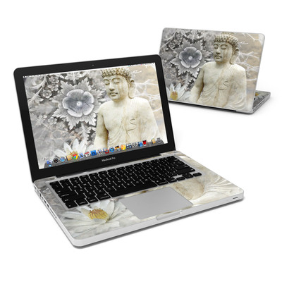 MacBook Pro 13in Skin - Winter Peace