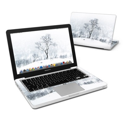 MacBook Pro 13in Skin - Winter Is Coming