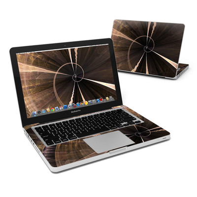MacBook Pro 13in Skin - Wall Of Sound