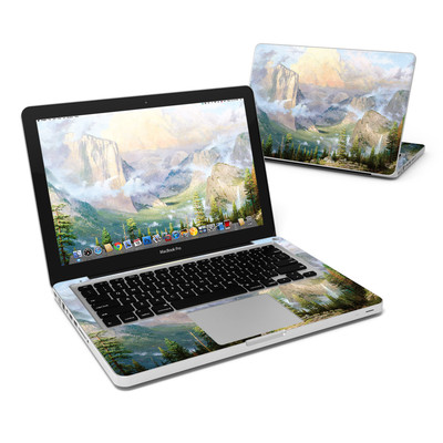 MacBook Pro 13in Skin - Yosemite Valley