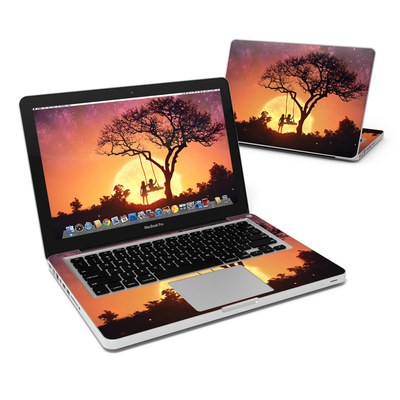 MacBook Pro 13in Skin - You and I
