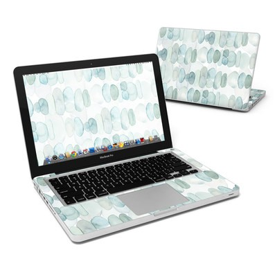 MacBook Pro 13in Skin - Zen Stones