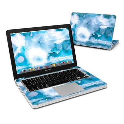 MacBook Pro 13in Skin - Zephyr
