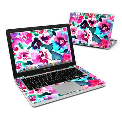 MacBook Pro 13in Skin - Zoe