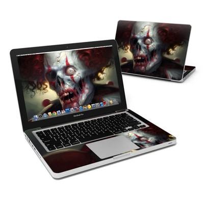 MacBook Pro 13in Skin - Zombini