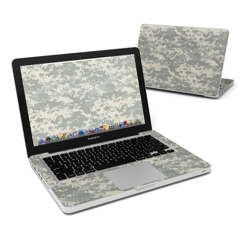 sneakers for cheap 600f8 63329 MacBook Pro 13in Skin - ACU Camo