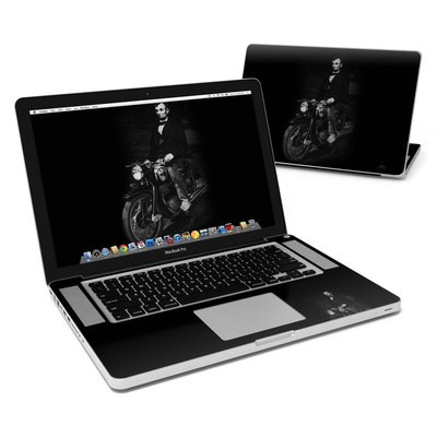 MacBook Pro 15in Skin - Abe