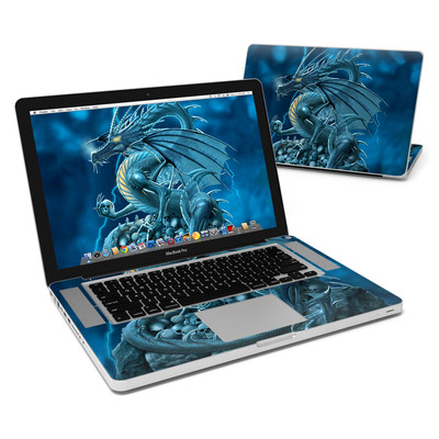 MacBook Pro 15in Skin - Abolisher