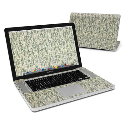 MacBook Pro 15in Skin - ABU Camo