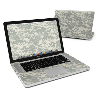 MacBook Pro 15in Skin - ACU Camo