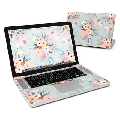MacBook Pro 15in Skin - Ada Garden
