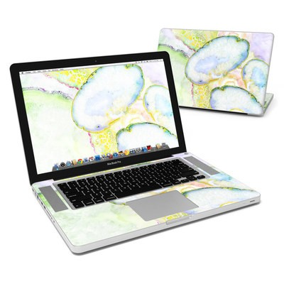 MacBook Pro 15in Skin - Agate Dreams