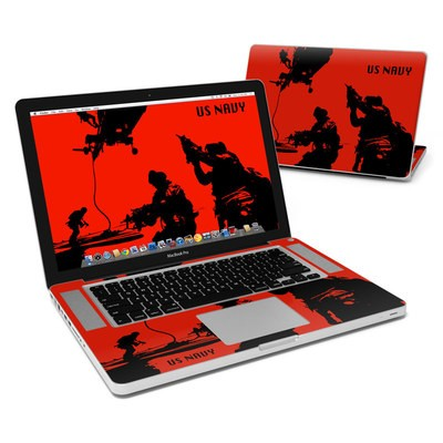 MacBook Pro 15in Skin - Airborne