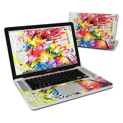 MacBook Pro 15in Skin - Akaitori