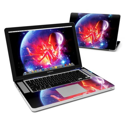 MacBook Pro 15in Skin - Alien Embryo