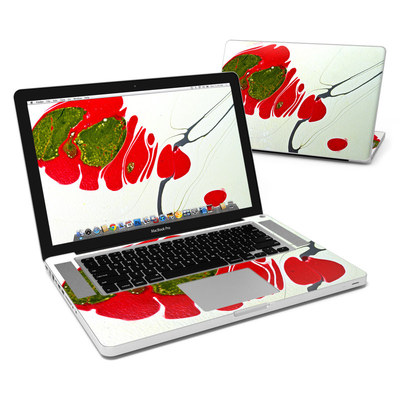 MacBook Pro 15in Skin - Amoeba