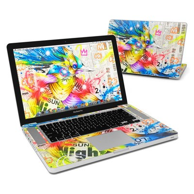 MacBook Pro 15in Skin - Aoitori