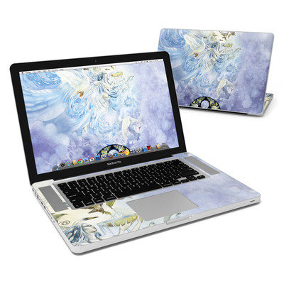 MacBook Pro 15in Skin - Aquarius