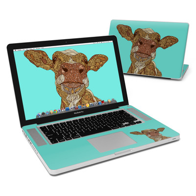 MacBook Pro 15in Skin - Arabella