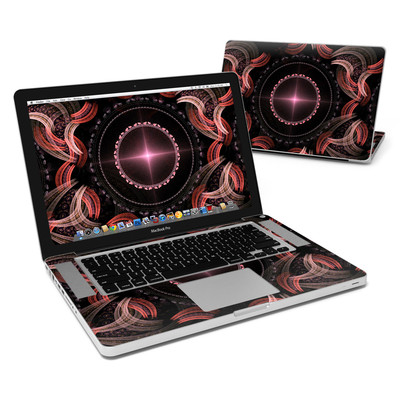 MacBook Pro 15in Skin - All Roads Lead Home