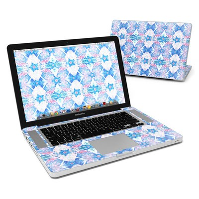 MacBook Pro 15in Skin - Aruba