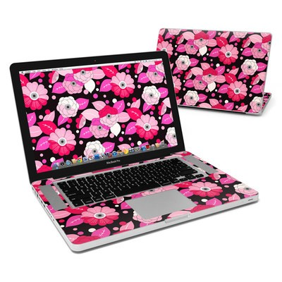 MacBook Pro 15in Skin - Asiana Blossoms