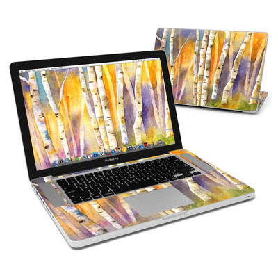 MacBook Pro 15in Skin - Aspens