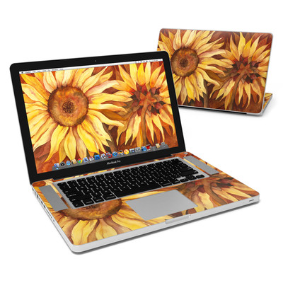 MacBook Pro 15in Skin - Autumn Beauty