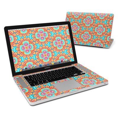 MacBook Pro 15in Skin - Avalon Carnival