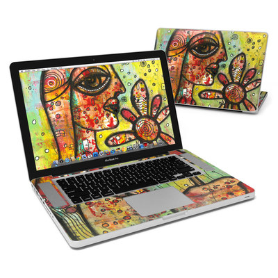MacBook Pro 15in Skin - A Walk