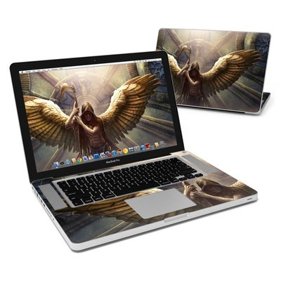 MacBook Pro 15in Skin - Azrael