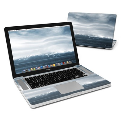 MacBook Pro 15in Skin - Baikal