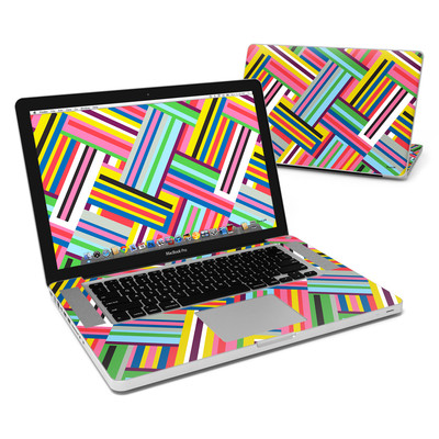 MacBook Pro 15in Skin - Bandi
