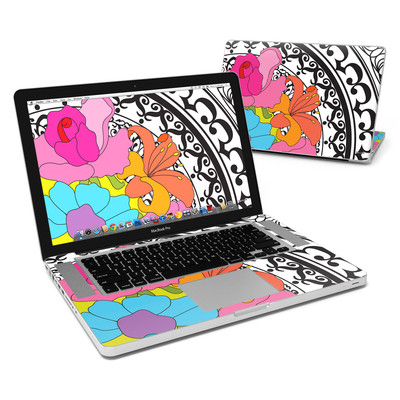 MacBook Pro 15in Skin - Barcelona