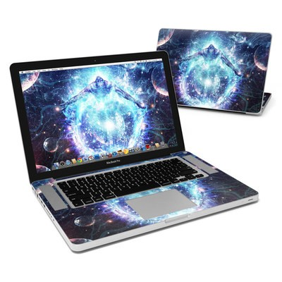 MacBook Pro 15in Skin - Become Something