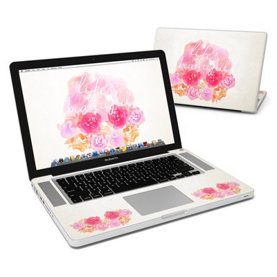 MacBook Pro 15in Skin - Beautiful