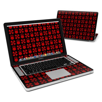 MacBook Pro 15in Skin - Bells