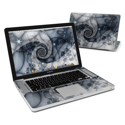 MacBook Pro 15in Skin - Birth of an Idea