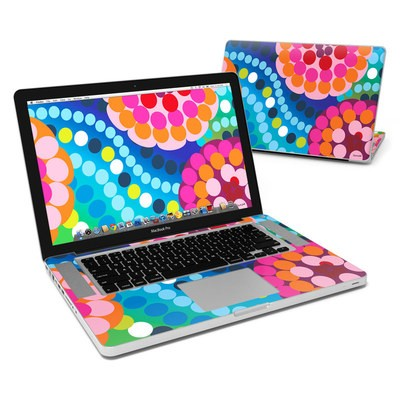 MacBook Pro 15in Skin - Bindi