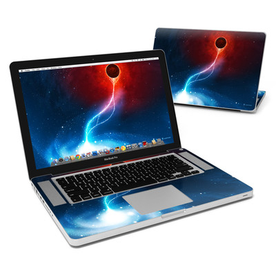 MacBook Pro 15in Skin - Black Hole