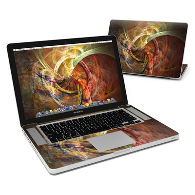 MacBook Pro 15in Skin - Blagora