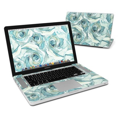 MacBook Pro 15in Skin - Bloom Beautiful Rose